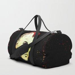 Vigilante Duffle Bag