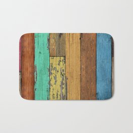 Country Pop Sydney Bath Mat