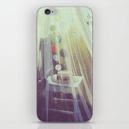Summer Hideaway iPhone Skin