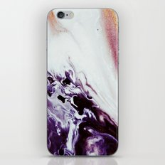 Wish iPhone & iPod Skin