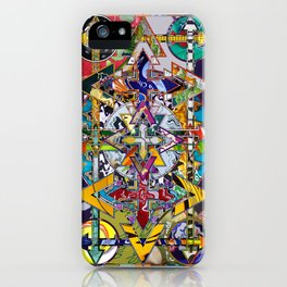16-9f iPhone Case
