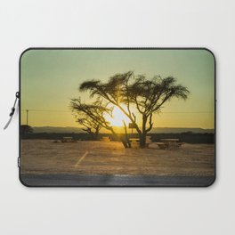 South of Israel Laptop Sleeve