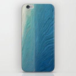 Pixel Sorting 68 iPhone Skin