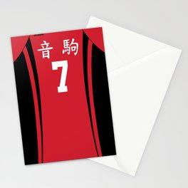 Inuoka's Jersey Stationery Cards