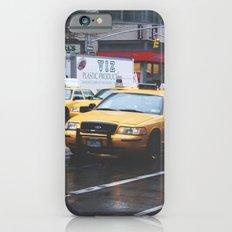Born free Slim Case iPhone 6s