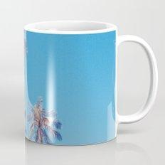 palm tree ver.sunny day Coffee Mug