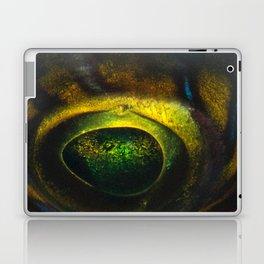 Magic Fish Eye Laptop & iPad Skin