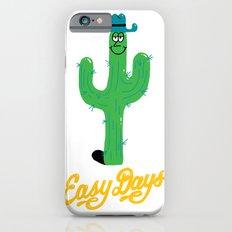 Easy Days iPhone 6s Slim Case
