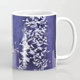 Tanzanite Coffee Mug