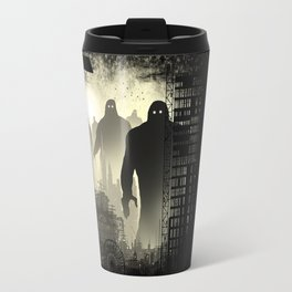 THE VISITORS Travel Mug