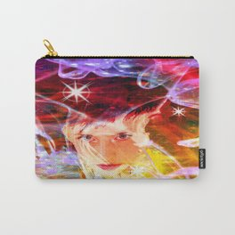 Journey of Light Carry-All Pouch