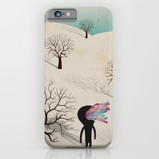 p a e s a g g i o i n v e r n a l e iPhone 6s Slim Case