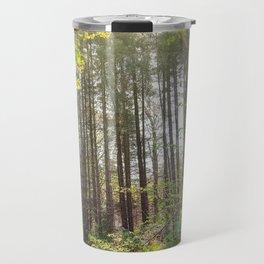 Woods Nature Travel Mug