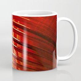 Retro Abstract Coffee Mug