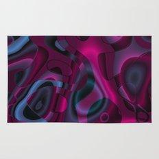 Abstract 343 Rug