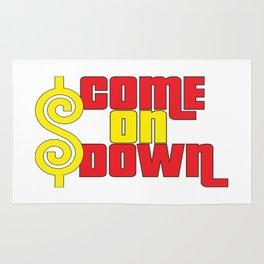 Come On Down Rug