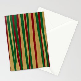 Let it flow! Stationery Cards