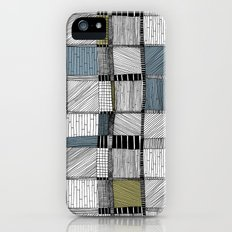I love Maija! iPhone (5, 5s) Slim Case