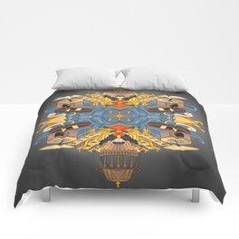 Sham-e-Banaras Comforters