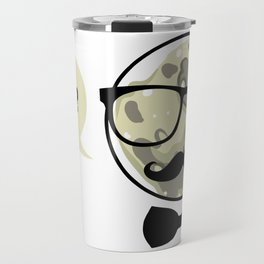 Moon - What? Travel Mug