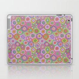 Millefiori-Fairytale Colors Laptop & iPad Skin