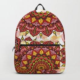 Mandala Amore Backpack