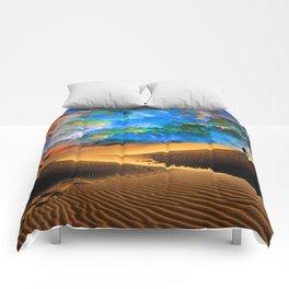 Walk In Love Comforters