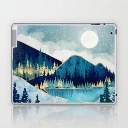 Morning Stars Laptop & iPad Skin