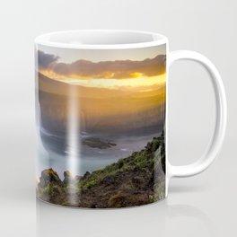 Goðafoss Coffee Mug