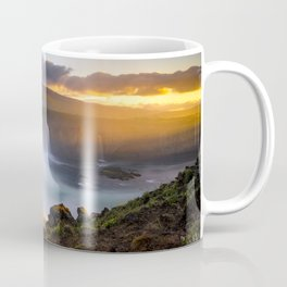 Goðafoss Coffee Mug