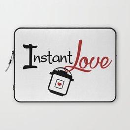Instant Pressure Cooker Pot Love Laptop Sleeve