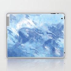 Abstract 43 Laptop & iPad Skin