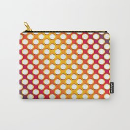 Cruise ship portholes Carry-All Pouch