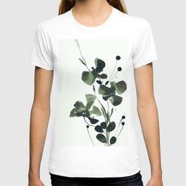 Organic Impressions 334u by Kathy Morton Stanion T-shirt