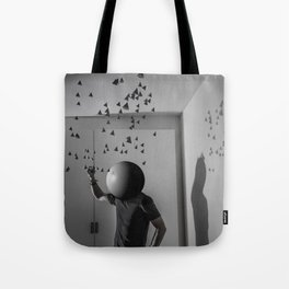Different Beings Tote Bag