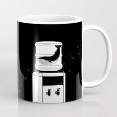 Thirst for Freedom Mug