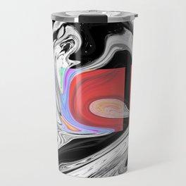PLIGHT - BLACK Travel Mug