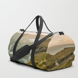 Mizen Head, County Cork, Ireland Duffle Bag