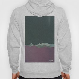 SURFACE #4 // CASTLE Hoody