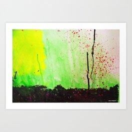 ab 141 Art Print