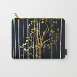 Golden Tree Carry-All Pouch