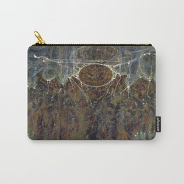 Nebulous Portal Emergence (Electric Gateway) Carry-All Pouch