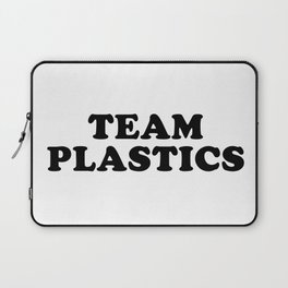 TEAM PLASTICS Laptop Sleeve
