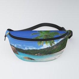 Turquoise Waters Fanny Pack
