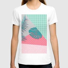 Santa Monica #society6 #decor #buyart T-shirt