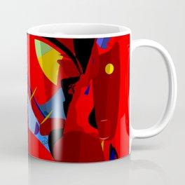 Strategic Doubt Coffee Mug