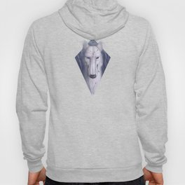 smaller than a stone Hoody
