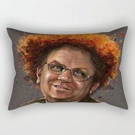Steve Brule Rectangular Pillow
