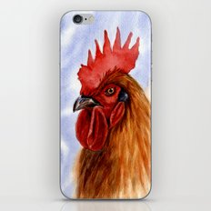 The COCK A087 iPhone & iPod Skin