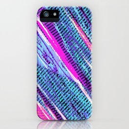 JZCOLORS.EXE <v12.12.2099> iPhone Case